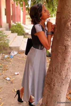 UTD dress