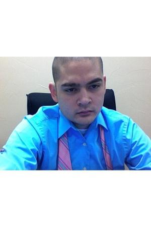 shirt - tie
