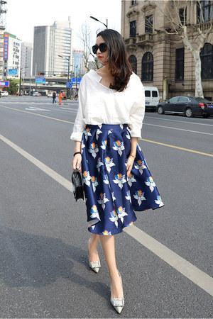 skirt evintagelife skirt