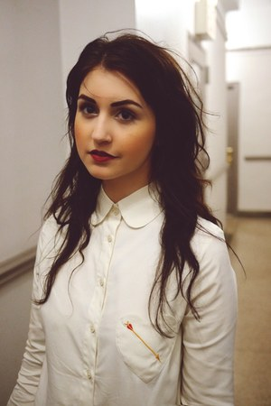 Samantha Pleet shirt