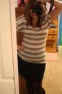 Target-skirt-forever-21-shirt-fashion-bug-tights