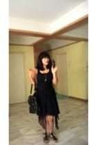 Armani Exchange skirt - top - the shoplifters