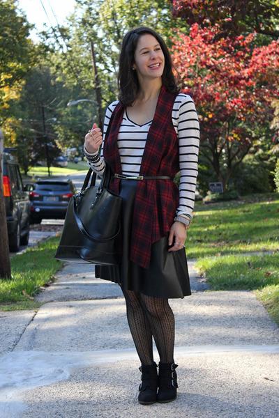 kirna zabete for target skirt