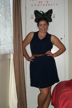 blue Jay Jays dress
