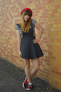 Red-payless-shoes-black-polka-dot-forever-21-dress-ruby-red-thrifted-hat