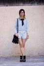 Heather-gray-topshop-top-aquamarine-topshop-sweater-black-unknown-bag