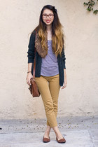 Urban Outfitters bag - Urban Outfitters top - Urban Outfitters pants