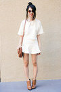 Off-white-choies-top-off-white-choies-skirt
