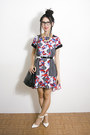 Ruby-red-peter-pilotto-x-target-dress-white-asos-heels