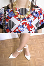 Ruby-red-peter-pilotto-x-target-dress-white-asos-heels