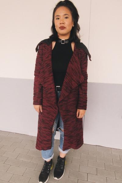 my design Fantasticacid jacket - jeans - black Tango top