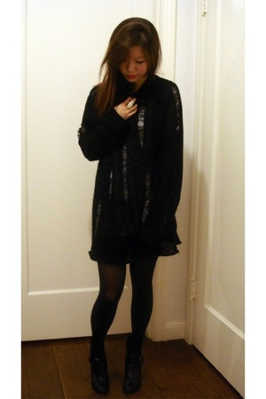 Ebay sweater - Ebay accessories - payless shoes