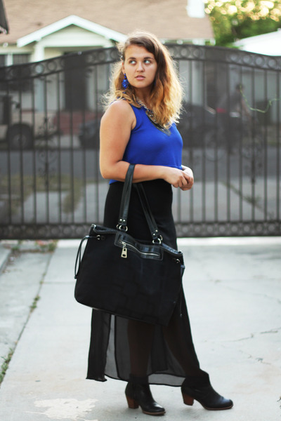 black ankle madewell boots black maxi russe