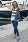 Blue-pimkie-jacket-navy-jeggings-zara-leggings-blue-zara-bag
