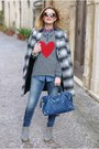 Heather-gray-zara-coat-sky-blue-replay-jeans-silver-heart-by-paprika-sweater