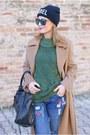 Black-b-h-shoes-boots-camel-max-mara-coat-blue-zara-jeans