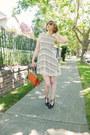 Chloe-heels-lace-vintage-dress-60s-vintage-bag
