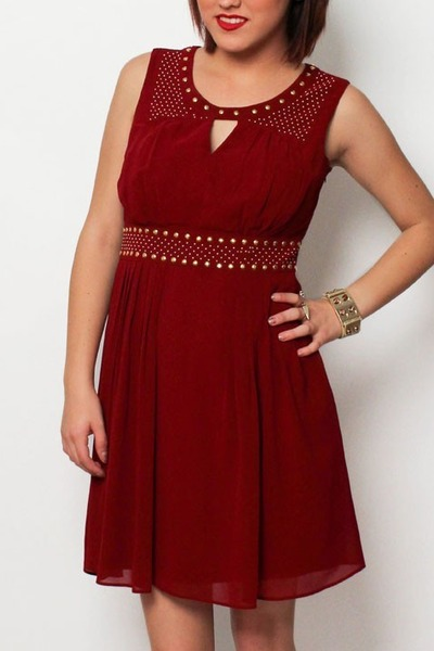 Haute Alternative dress