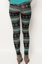 Haute Alternative Leggings