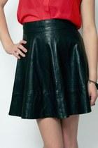 Haute-alternative-skirt