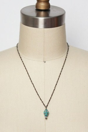 Haute Alternative necklace