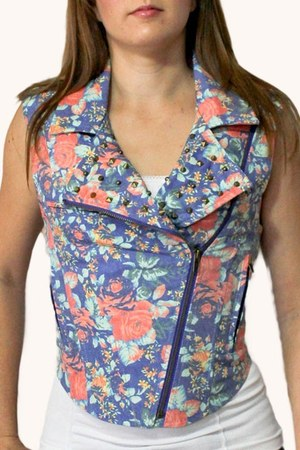 Haute Alternative vest