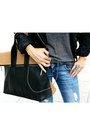Black-faux-leather-zara-jacket-blue-bershka-jeans-black-31-phillip-lim-bag