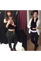 pants - pants - Bershka top