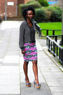 Internacionale-skirt-striped-top-m-s-blouse-fashioncadetboutique-heels