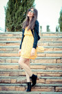 Modcloth-boots-modcloth-dress-modcloth-jacket-chanel-bag