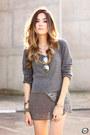 Heather-gray-lez-a-lez-jumper-heather-gray-lez-a-lez-skirt
