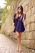 navy Antix dress