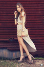 Silver-antix-dress-gold-romwe-bag-silver-fashioncooltureshop-accessories