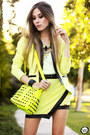 Lime-green-kodifik-blazer-lime-green-kodifik-skirt