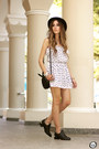 White-chikluk-dress