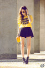 Yellow-minga-london-jumper