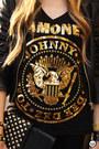 Black-labellamafia-leggings-black-ohkei-t-shirt