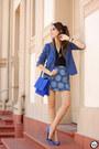 Blue-gap-jacket-blue-motel-rocks-skirt-ivory-mvmt-watch