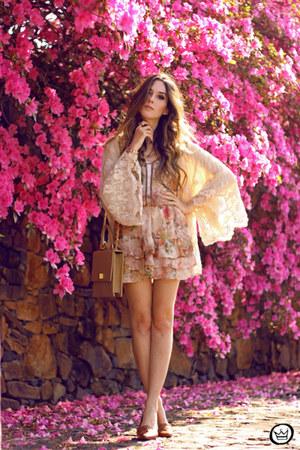 ivory MondaBelle dress
