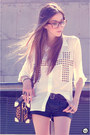 Ivory-fashioncooltureshop-shirt
