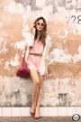 Light-pink-turquesa-romper