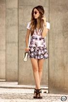 dark gray Ohkei skirt