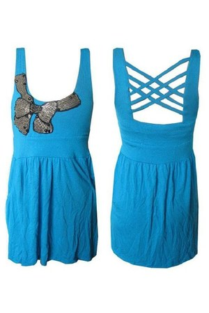 Fashion Dime dress