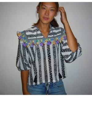 Diane Fres shirt