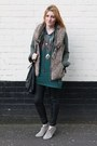 Suede-love-label-boots-forever-21-jacket-pleather-oasis-pants