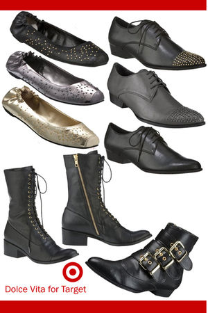 black Dolce Vita for Target shoes - black Dolce Vita for Target shoes - black Do