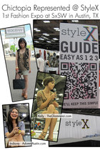 Style X Austin: SxSW&#x27;s 1st Fashion Expo