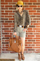 Get Wild with Animal Print