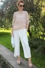 Zara-shoes-zara-sweater-clutch-leather-zara-bag-valentino-sunglasses