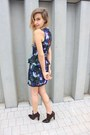 Navy-h-m-dress-ruby-red-zara-shoes-navy-h-m-jacket